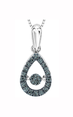 Rhythm Of Love Pendant ROL1023BL product image