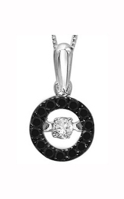 Rhythm Of Love Pendant ROL1025BLK product image