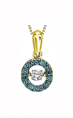 Rhythm Of Love Pendant ROL1025BLY product image