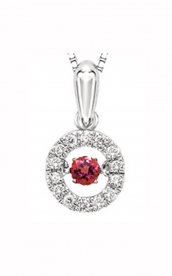 Rhythm Of Love Pendant ROL1025PKS product image