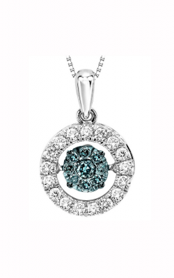 Rhythm Of Love Pendant ROL1027BL product image