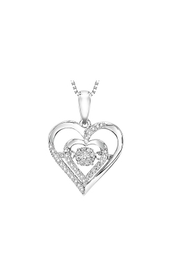Rhythm of Love Pendants Necklace ROL1029 product image