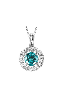 Rhythm Of Love Pendant ROL1039BL product image