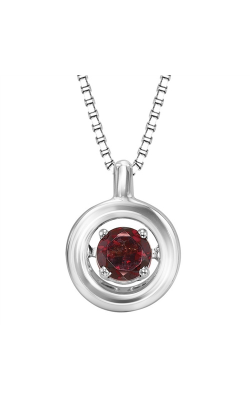 Rhythm of Love Necklace ROL1049G product image