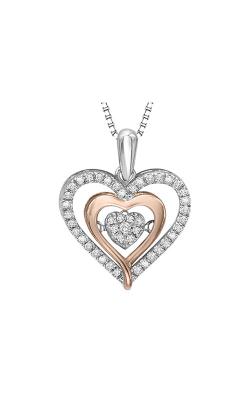 Rhythm of Love Pendant ROL1058R product image