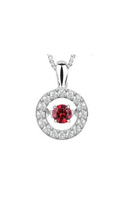 Rhythm of Love Necklace ROL1099R product image