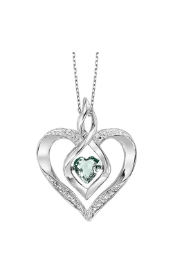 Rhythm of Love Necklace ROL1165A product image