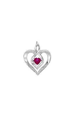 Rhythm of Love Pendant ROL1165G product image
