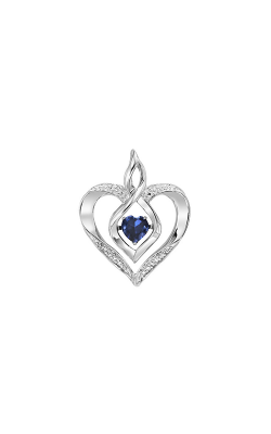 Rhythm of Love Necklace ROL1165S product image