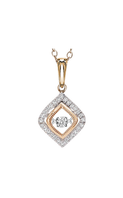 Rhythm of Love Necklace ROL1192R product image