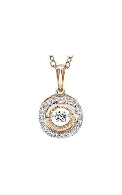 Rhythm of Love Necklace ROL1194R product image