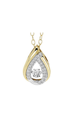 Rhythm of Love Pendant ROL1233YN product image