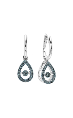 Rhythm of Love Earrings ROL1024BL product image