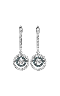 Rhythm Of Love Earrings ROL2013BL product image
