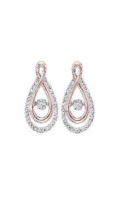 Rhythm of Love Earrings ROL2082R product image