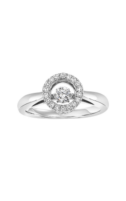Rhythm Of Love Engagement Rings Engagement Ring ROL1168 product image