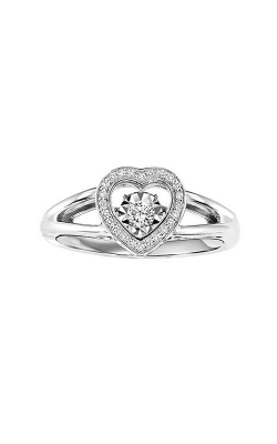 Rhythm of Love Engagement Ring ROL1169 product image