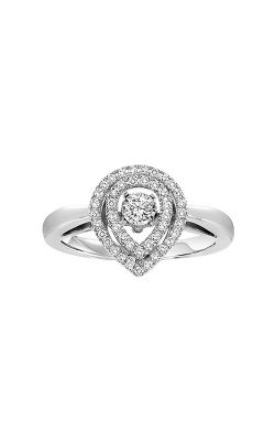 Rhythm Of Love Engagement Rings Engagement Ring ROL1170 product image