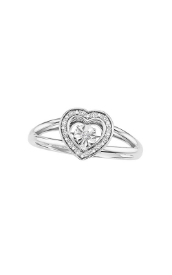 Rhythm Of Love Engagement Rings Engagement Ring ROL1171 product image