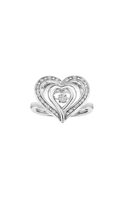 Rhythm Of Love Engagement Rings Engagement Ring ROL1172 product image