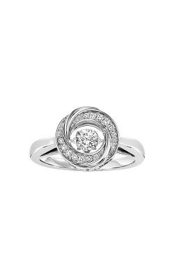 Rhythm Of Love Engagement Rings Engagement Ring ROL1174 product image