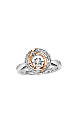 Rhythm Of Love Engagement Rings Engagement Ring ROL1174R product image