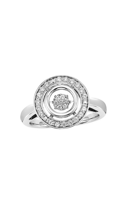 Rhythm Of Love Engagement Rings Engagement Ring ROL1176 product image