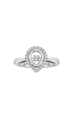Rhythm Of Love Engagement Rings Engagement Ring ROL1177 product image