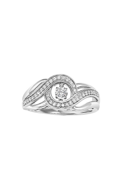 Rhythm of Love Engagement Ring ROL1178 product image