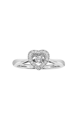Rhythm Of Love Engagement Rings Engagement Ring ROL1179 product image