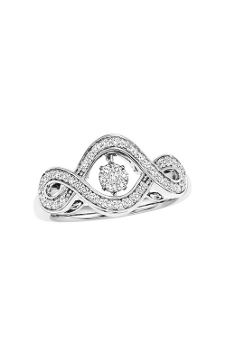Rhythm of Love Engagement Ring ROL1182 product image