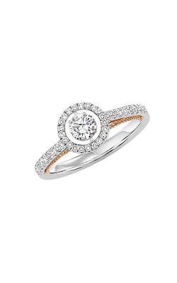 Rhythm Of Love Engagement Rings Engagement Ring ROL1186 product image