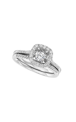 Rhythm Of Love Engagement Ring ROL1187 product image