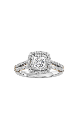 Rhythm Of Love Engagement Ring ROL1189 product image