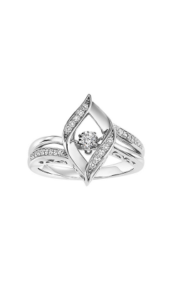 Rhythm Of Love Engagement Rings Engagement Ring ROL1190 product image