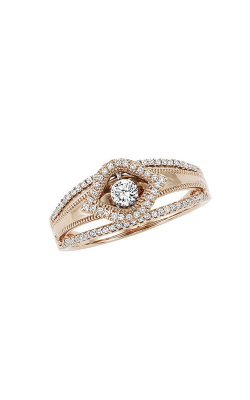 Rhythm of Love Engagement Ring ROL1191R product image