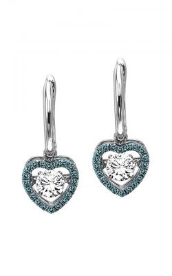 Rhythm of Love Earrings ROL1016BL product image