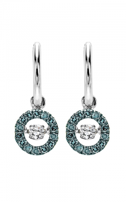 Rhythm of Love Earrings ROL1026BL product image