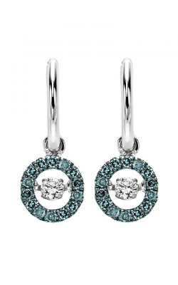 Rhythm of Love Earrings ROL1122BL product image