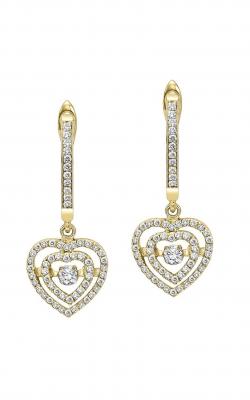 Rhythm of Love Earrings ROL2018Y product image
