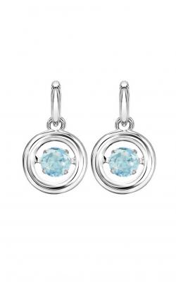 Rhythm of Love Earrings ROL2049WT product image
