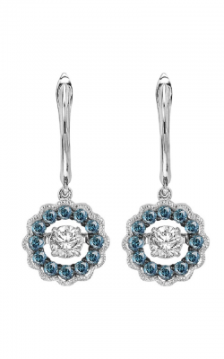 Rhythm of Love Earrings ROL2081BL product image