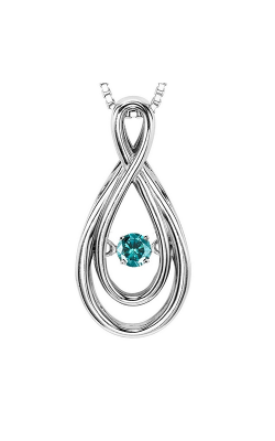 Rhythm of Love Necklace ROL1008BL product image