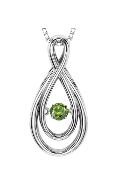 Rhythm of Love Necklace ROL1008GD product image