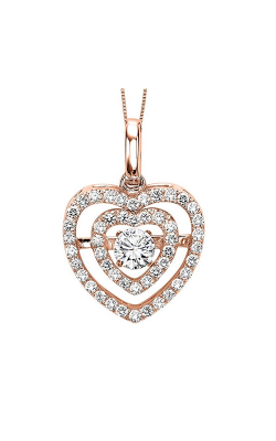 Rhythm of Love Necklace ROL1018R product image