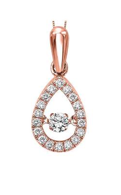 Rhythm of Love Necklace ROL1023R product image