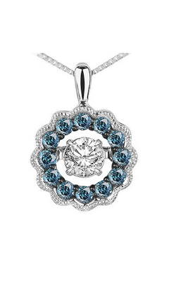 Rhythm of Love Pendant ROL1052BL product image