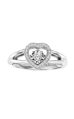 Rhythm Of Love Engagement Ring ROL1169 14 product image