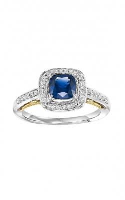 Rhythm of Love Engagement ring WB6078ESAP product image