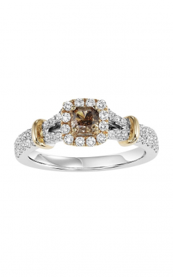 Rhythm of Love Engagement ring WB5993EC product image
